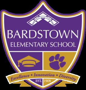 Bardstown Elementary School Shield
